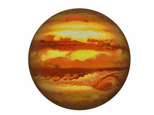 日 木星 人 運 マイナス